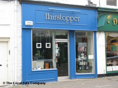 Hairstopper Ayr