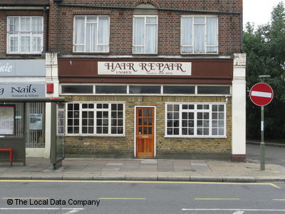 Hair Repair Edgware