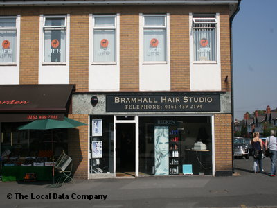 Bramhall Hair Studio Stockport