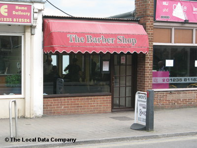 The Barber Shop Didcot