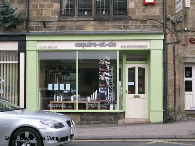 Esquire Et Cie Otley