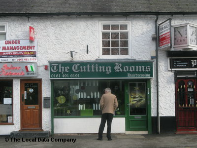 Cutting Room Cheadle