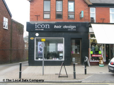 Icon Stockport