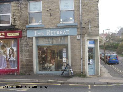 The Retreat Glossop