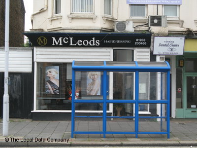 McLeods Worthing