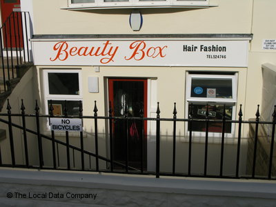 Beauty Box Cheltenham