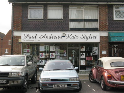 Paul Andrews Hairstylists Pulborough