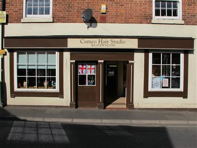 Cameo Hair Fashions Stourport-On-Severn