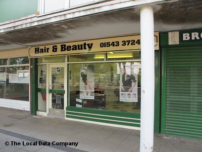Hair & Beauty Walsall