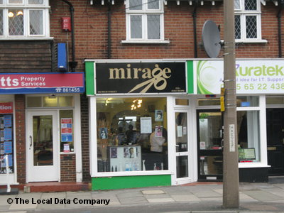 Mirage Broadstairs