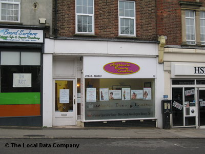 Aesthetic Beauty Centres Broadstairs