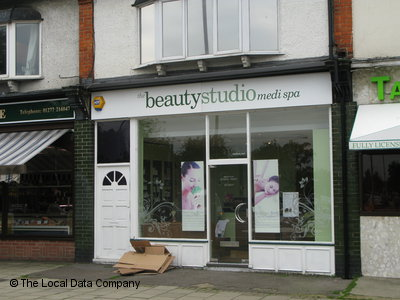 The Beauty Studio Brentwood