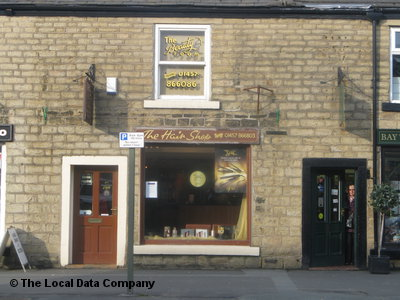 The Hair Shop Glossop