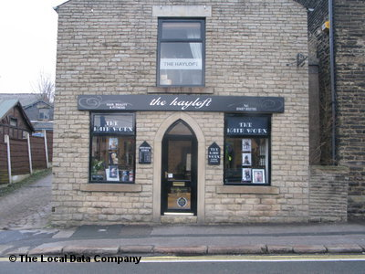 The Hayloft Glossop