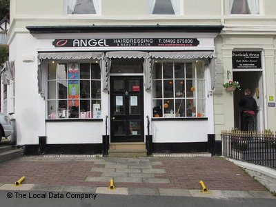 Angel Hairdressing & Beauty Salon Llandudno