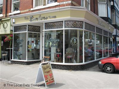 Barbers Shop Lytham St. Annes