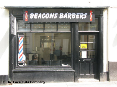 Beacons Barbers Brecon