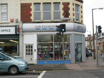 Cuts Incorporated Broadstairs