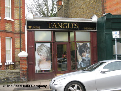 Tangles Broadstairs