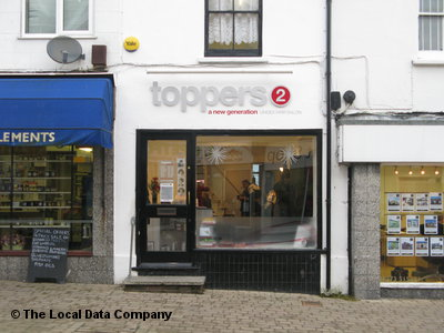 Toppers Hairshop Newhaven
