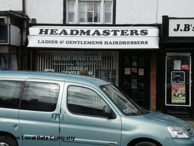 Headmasters Hairdressing Bicester