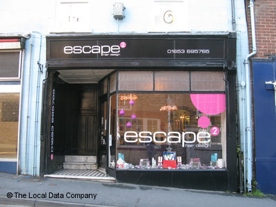 Escape 2 Hair Design Malton