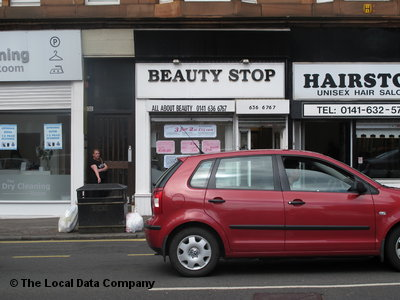 Beauty Stop Glasgow