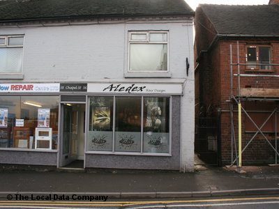 Aledex Hair Design Stoke-On-Trent