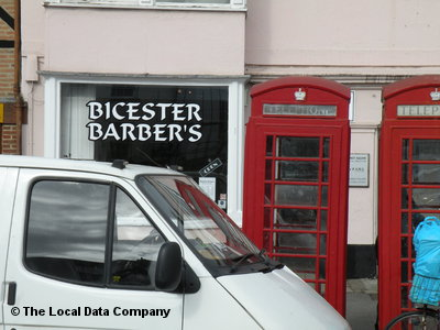 Bicester Barbers Bicester