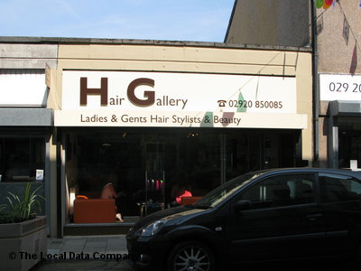 Hair Gallery Caerphilly