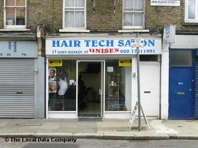 Hair Tech Salon London