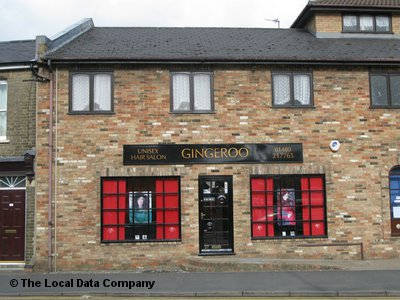 Gingeroo St. Neots
