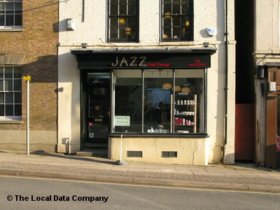 Jazz Hair Design Lutterworth