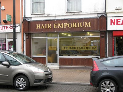 Hair Emporium Neath