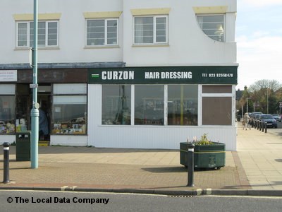 Curzon Lee-On-The-Solent