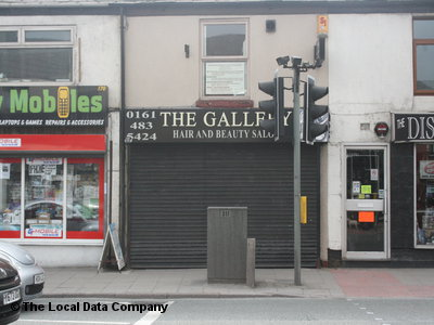 The Gallery Stockport