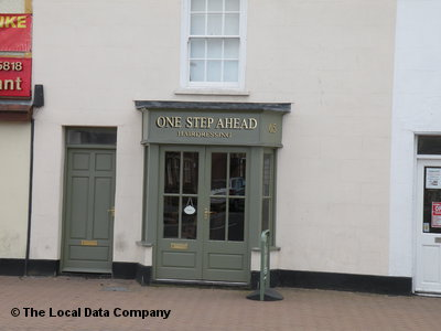 One Step Ahead Bicester