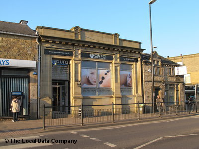 Aura Health & Beauty Spa Littleborough