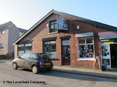 Clipso Hair Studio Littleborough