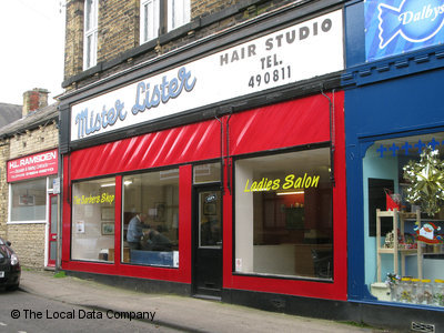 Hairdressers In Mirfield Hair Salons
