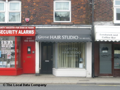 Grove Hair Studio Stockport