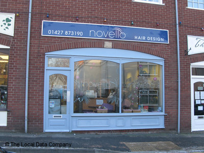 Novello Hair Design Doncaster