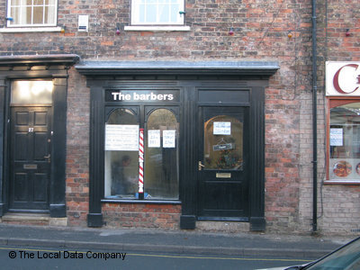 The Barbers Doncaster