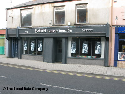 Eden Hair & Beauty Mountain Ash