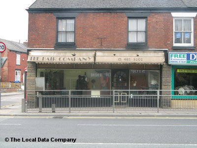 The Hair Company Stockport