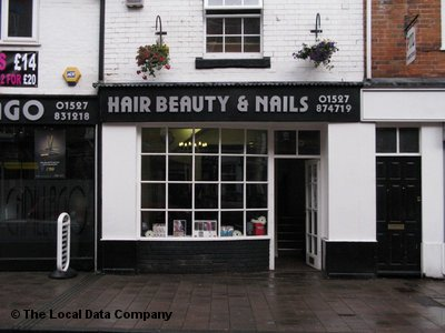 Hair Beauty & Nails Bromsgrove