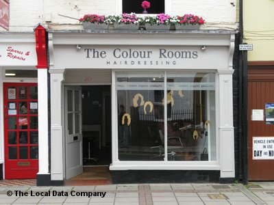 The Colour Rooms Salisbury