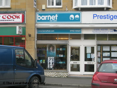 Barnet Hair Salon Yeovil