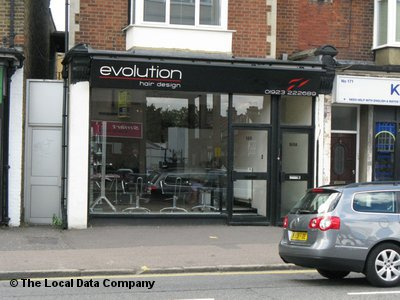 Evolution Watford