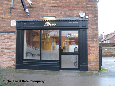 Duo Hair Salon Retford